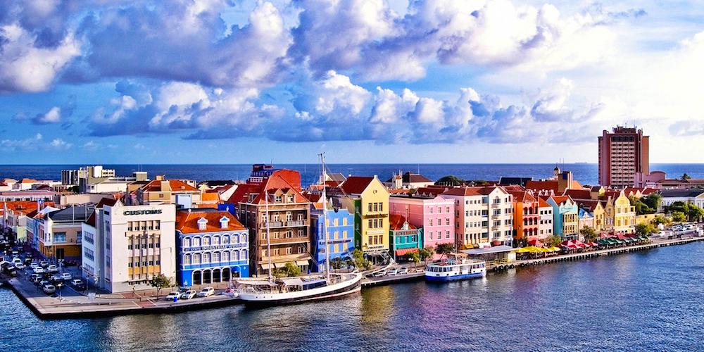 Ibiza Star Events 187 Curacao