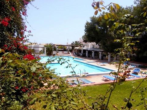 For Sale Apartment Siesta Ibiza