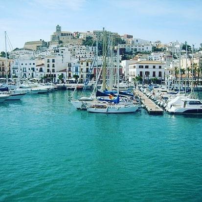 Port Ibiza 1 bedroom Apartments