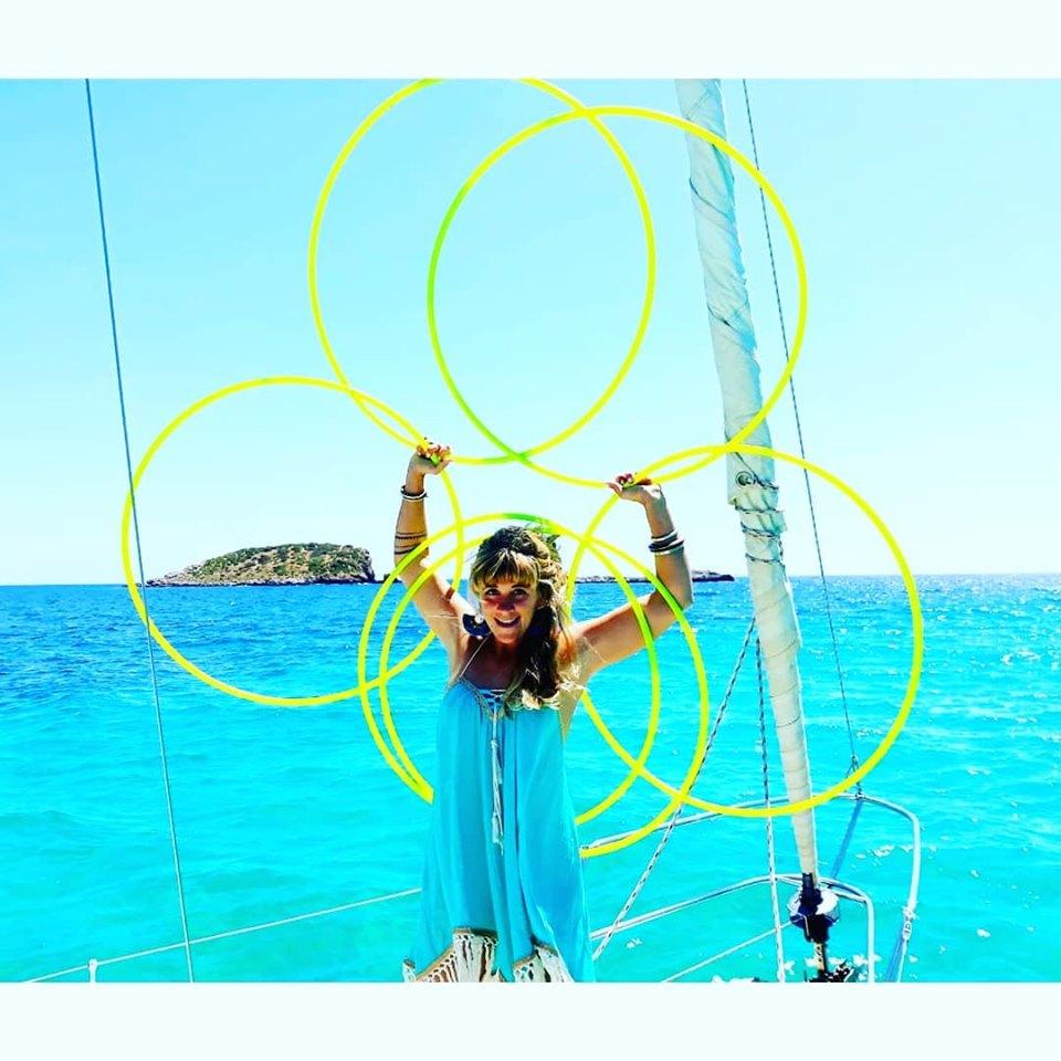 Ibiza Staer Events Hoela Hoela Hoop