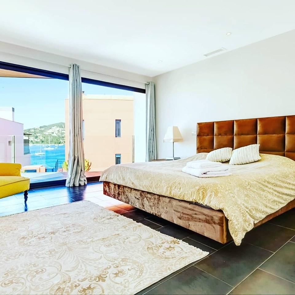 Villa Talamanca Ibiza