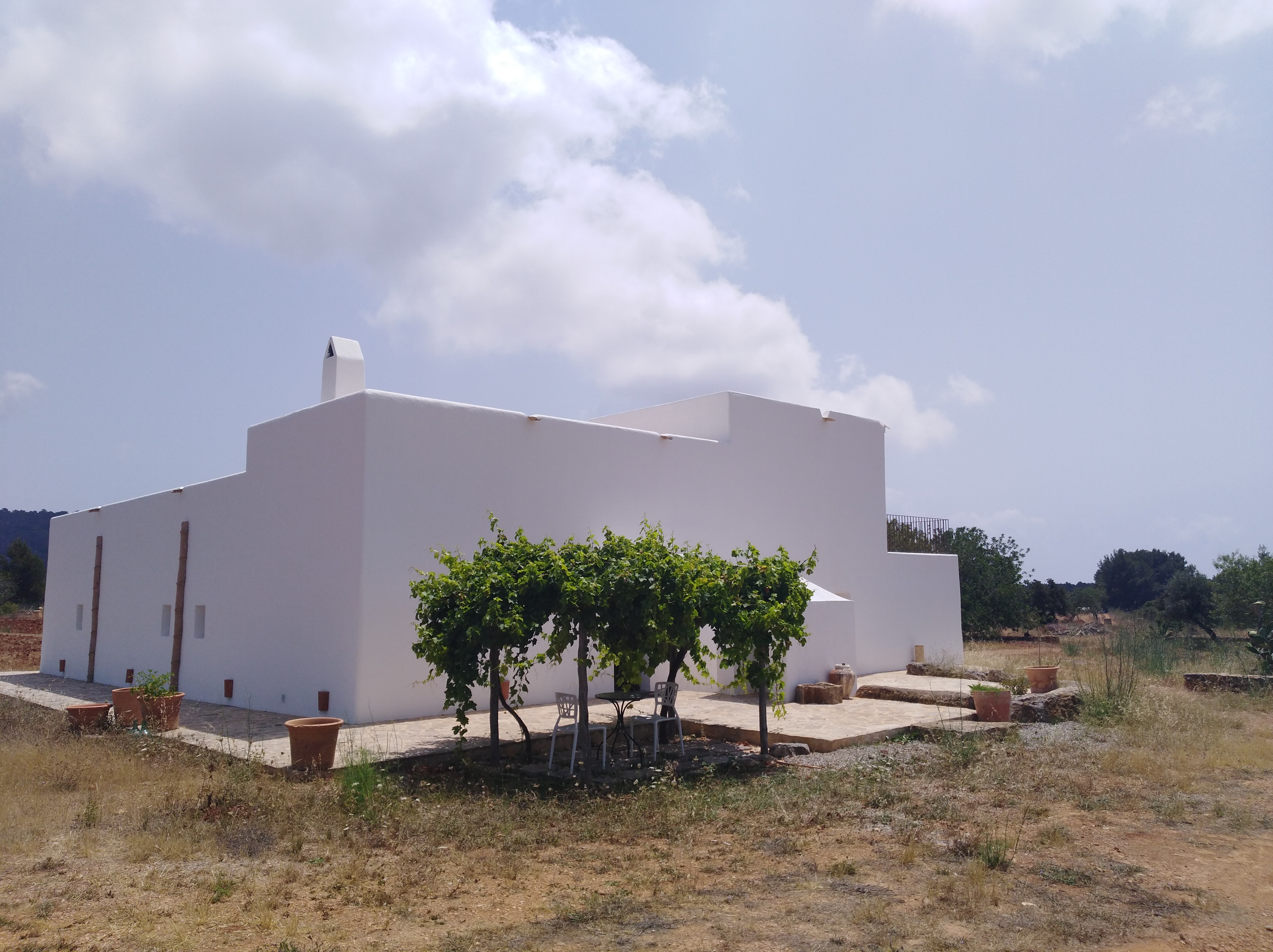 All year House for rent Ibiza , Ibiza Villa's.