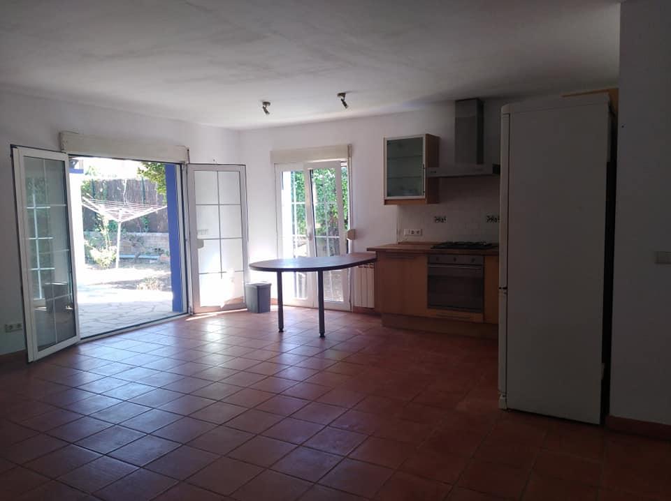 Country villa close to S Lorenzo
