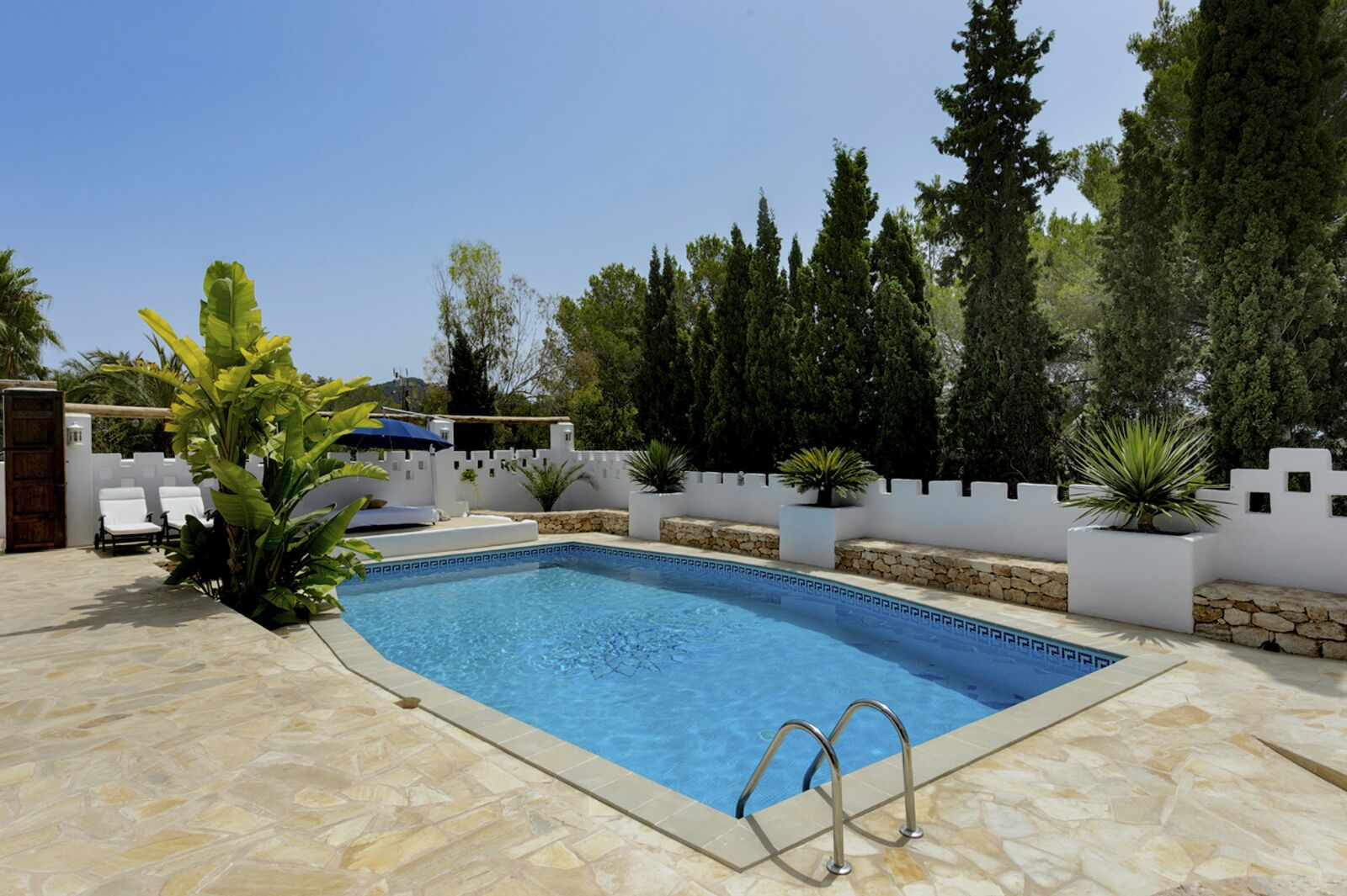 ALL YEAR VILLA FOR RENT Can des Palms