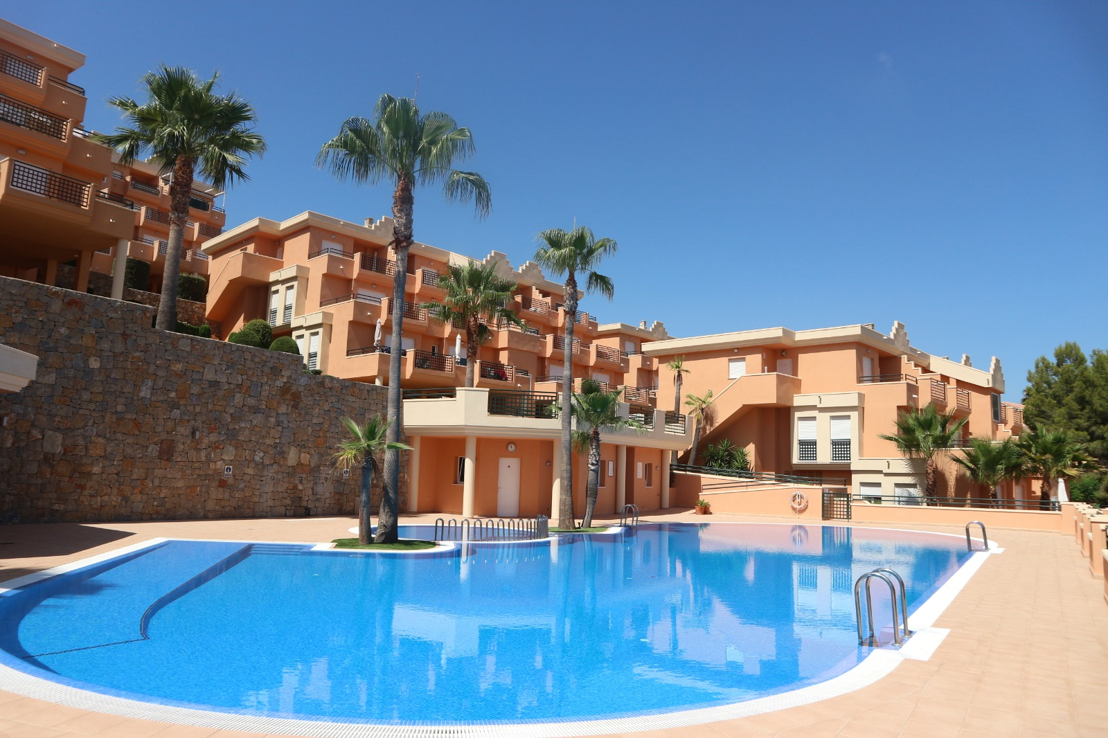 Denia apartment For Sale: