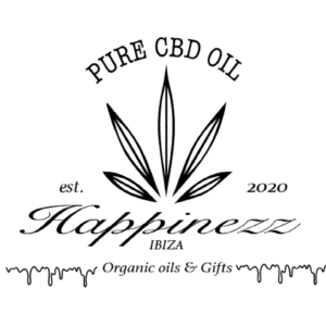 HappineZZ Ibiza natural CBD oil 15%