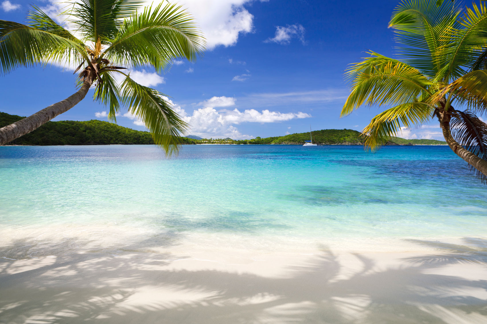 Caribbean Isles