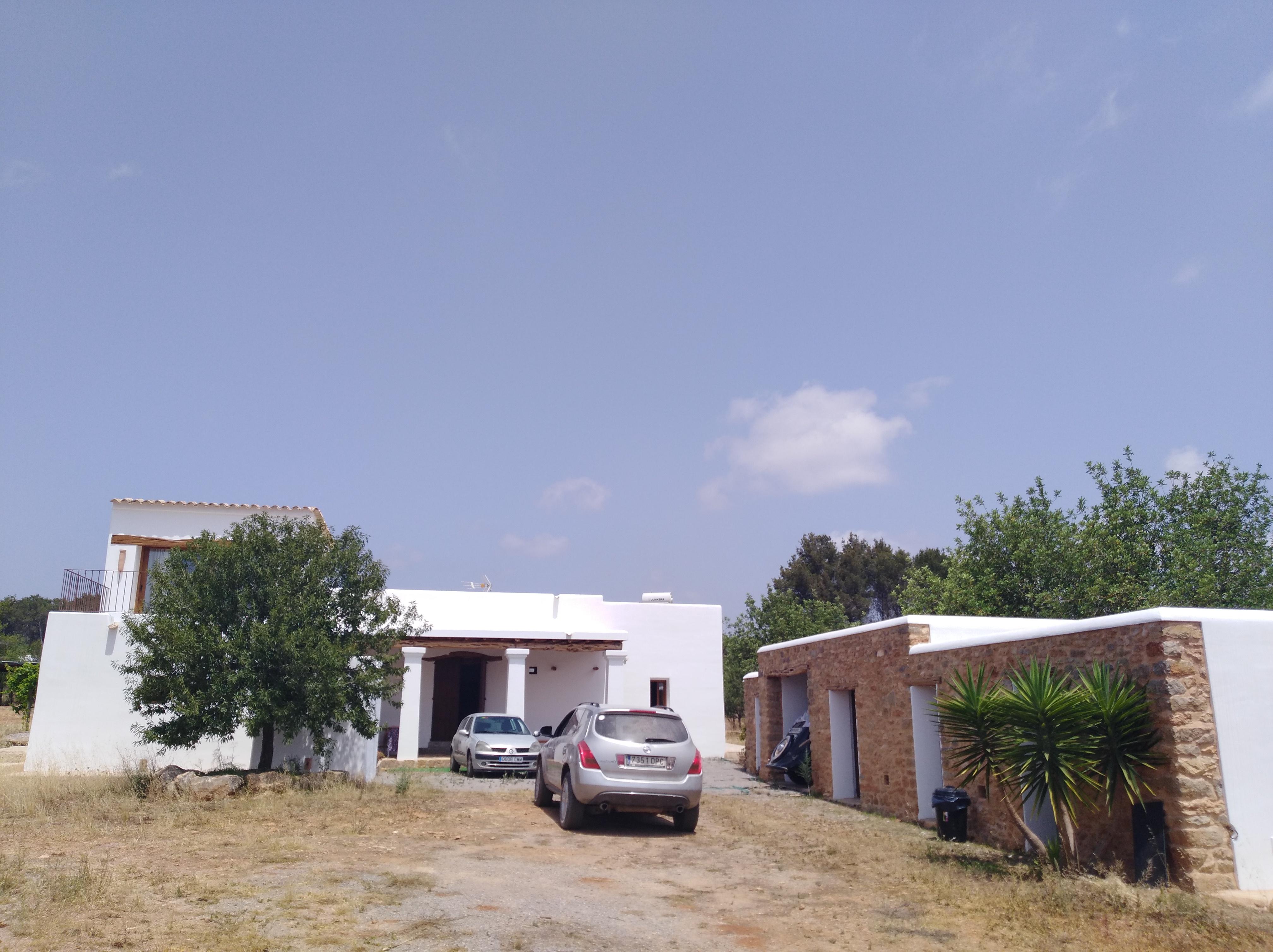 Country house villa Santa Eulària