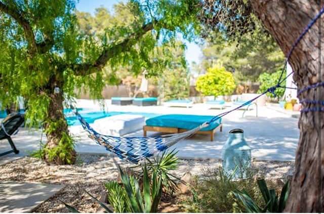 ALL YEAR Rental Superb villa