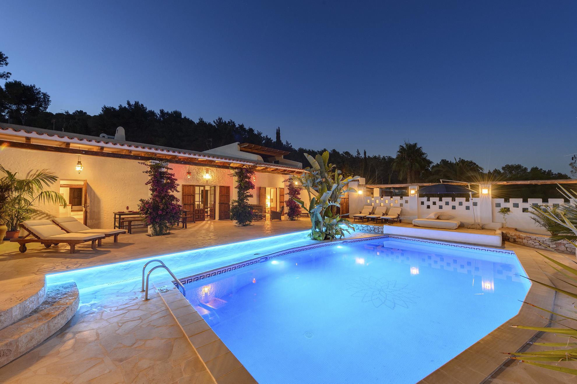 Villa Des Palms@Ibiza
